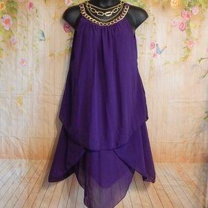 XL Stunning Party Dress